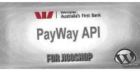 Api payway westpac jigoshop for gateway