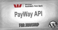 Api payway westpac jigoshop for gateway