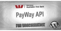 Api payway westpac woocommerce for gateway