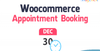 Appointment woocomerce booking