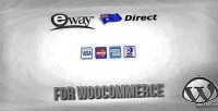 Au eway direct woocommerce for gateway