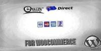 Au eway direct woocommerce for gateway