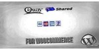 Au eway shared woocommerce for gateway