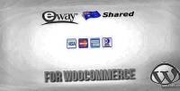 Au eway shared woocommerce for gateway