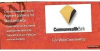 Bank commonwealth woocommerce for commweb