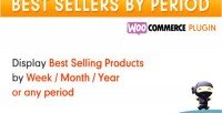 Best woocommerce period by sellers