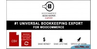 Book woocommerce keeper expert