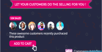 Boost faceproof instantly sales woocommerce