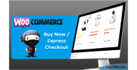 Buy woocommerce now plugin checkout express