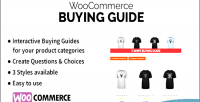 Buying woocommerce guide