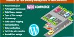 Car advance park woocommerce for management