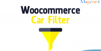 Car woocommerce filter