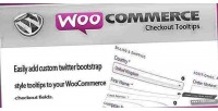 Checkout woocommerce tooltips