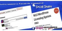 Commenter facebook social woocommerce for share