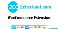 Commerce woo 2.1. gateway payment 2checkout