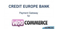 Credit woocommerce gateway bank europe