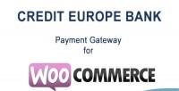 Credit woocommerce gateway bank europe