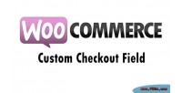 Custom woocommerce checkout