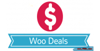 Daily woocommerce deals