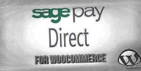 Direct sagepay woocommerce for gateway