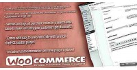 Discounts envato for woocommerce