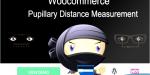 Distance pupillary plugin woocommerce measurer