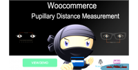 Distance pupillary plugin woocommerce measurer