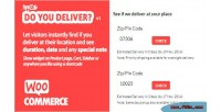 Do woocommerce deliver you