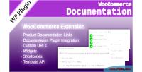 Documentation woocommerce