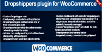 Dropshippers woocommerce