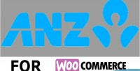 Egate anz payment woocommerce for gateway