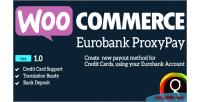 Eurobank woocommerce proxypay