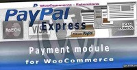 Express paypal payment woocommerce for gateway