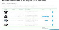Flance add multiple products order form plugin woocommerce pro