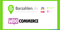 For barzahlen.de woocommerce