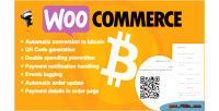 For bitcoin woocommerce