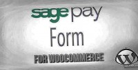 Form sagepay woocommerce for gateway