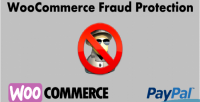 Fraud woocommerce protection