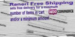 Free conditional plugin woocommerce shipping