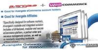 Gateway avangate for woocommerce
