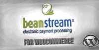 Gateway beanstream for woocommerce