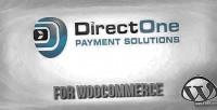 Gateway directone for woocommerce