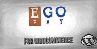 Gateway egopay for woocommerce