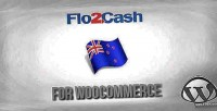 Gateway flo2cash for woocommerce