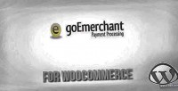 Gateway goemerchant for woocommerce
