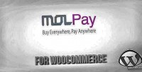 Gateway molpay for woocommerce