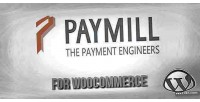 Gateway paymill for woocommerce