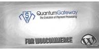 Gateway quantum for woocommerce