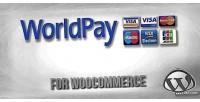 Gateway worldpay for woocommerce