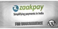 Gateway zaakpay for woocommerce